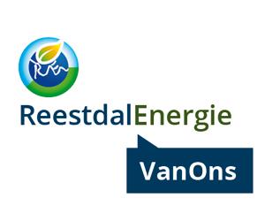 Logo Reestdal Energie