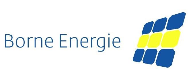 Logo Borne Energie